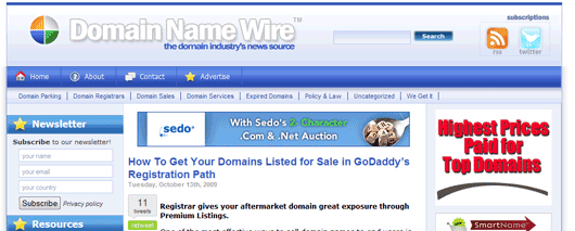 how-to-get-domains-listed-on-godaddy